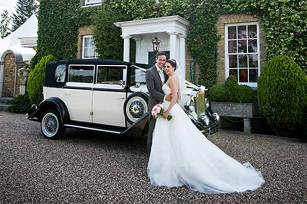 Friern Manor Wedding Photography 2