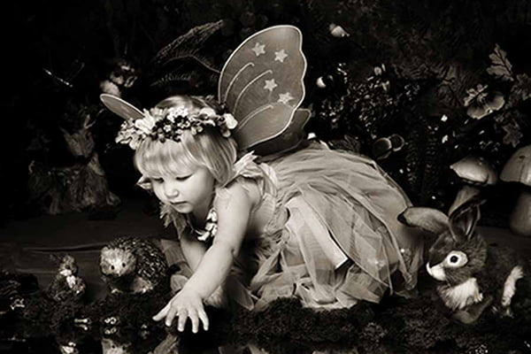 Fairy & Elf Photography