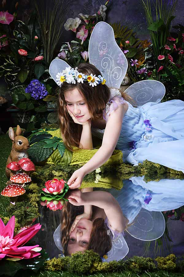 Fairy & Elf Photographers Essex - Your Experience