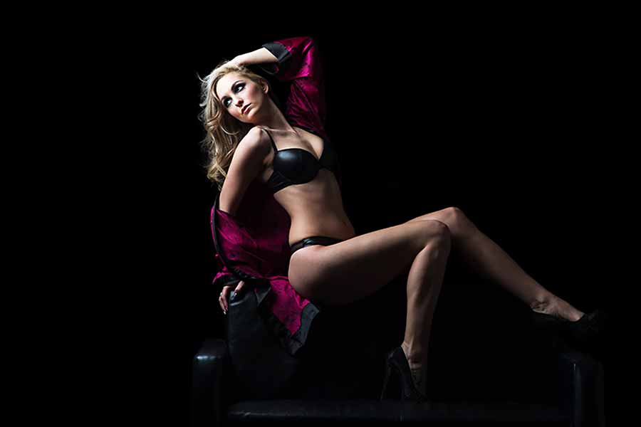 Shop - Boudoir Shoot Gift Vouchers