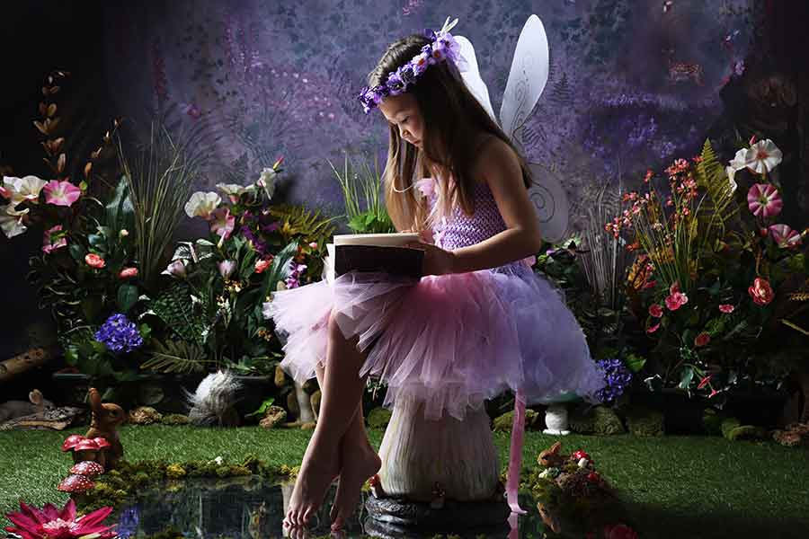 Shop - Fairy & Elves Themed Shoot Gift Vouchers