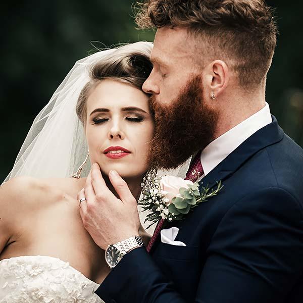 Wedding Portfolio - Pauls Studio