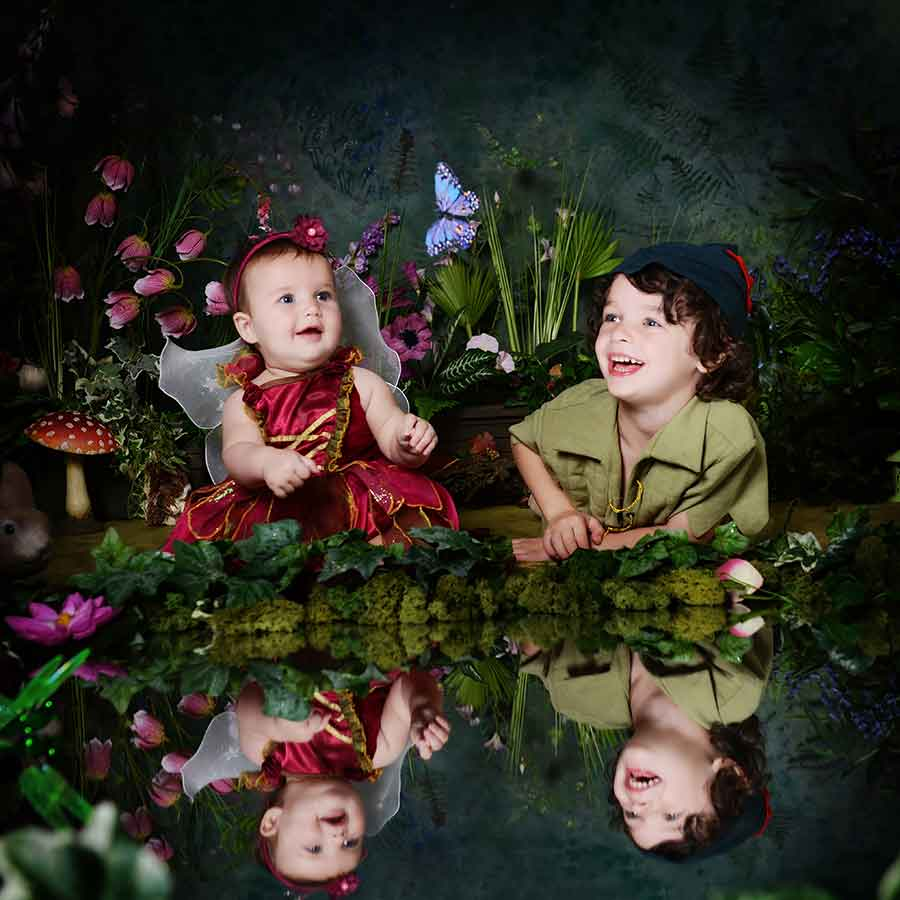 Fairy & Elf Photographers Essex
