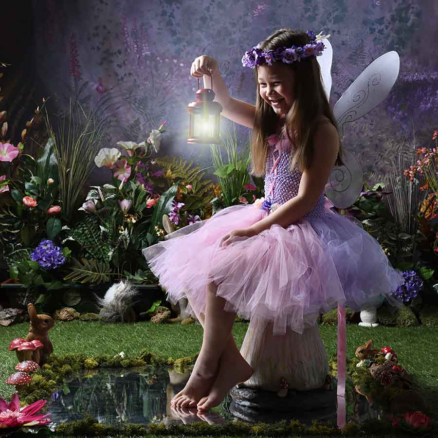 Fairy & Elf Photography Special Offer