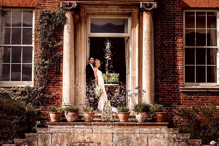 Weddding Venues Essex