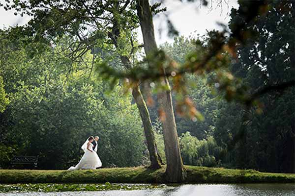 Hedingham Castle Wedding Photography