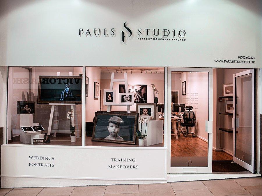 pauls-Studio