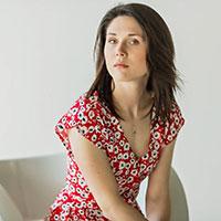 Victoria Wilkinson